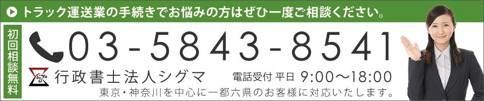 03-5843-8541